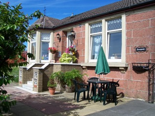 bed and breakfast Balloch